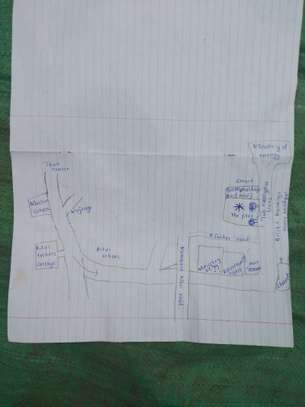 Land For sale 50 by100 at Kitui