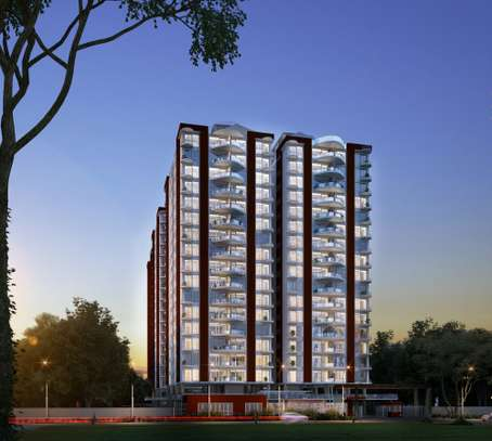 2 bedroom apartment for sale in Kilimani image 9