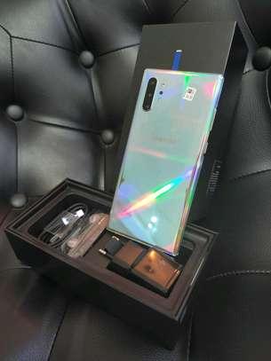 Samsung Galaxy Note 10 Plus 5G  [ 512Gb  On Warranty] image 3