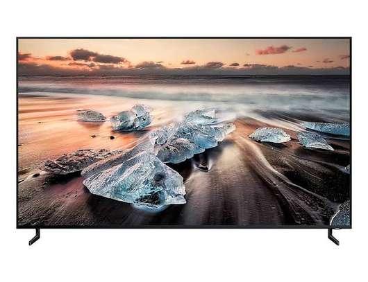 Nobel 43 inch  Android FRAMELESS  TV image 1