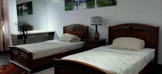 Furnished 3 bedroom apartment for rent in Riverside image 10