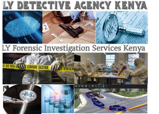 Private Investigators Nairobi Kenya
