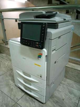 Ricoh MPC 300- offer offer image 1
