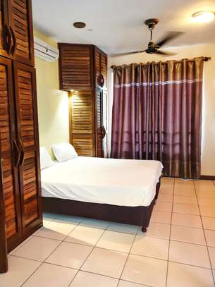 Furnished 2 bedroom apartment for rent in Nyali Area image 2