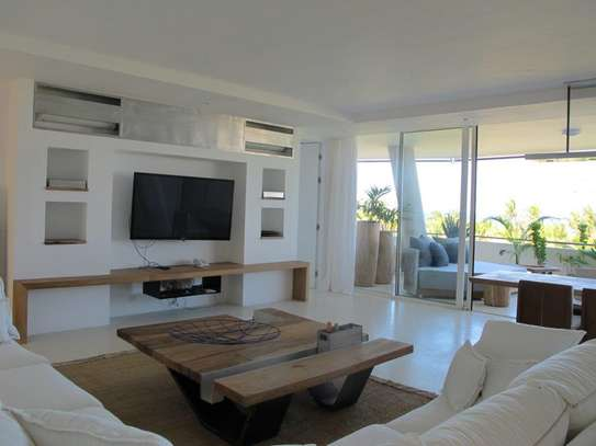 Furnished 3 bedroom apartment for sale in Malindi Town image 2