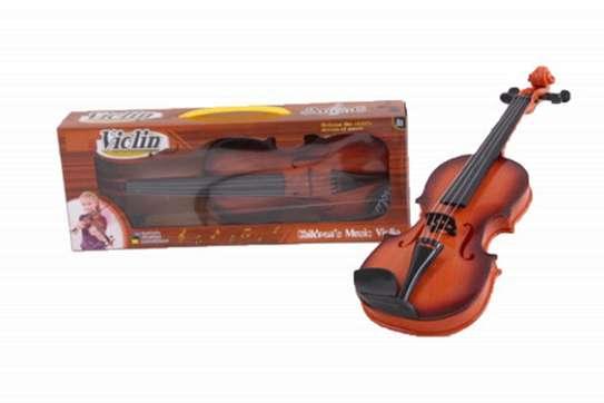 Children Electric Musical Violin image 2
