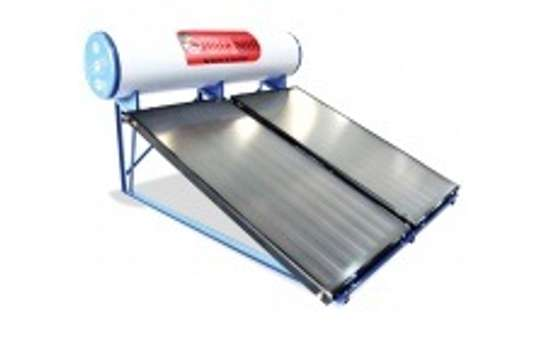 Ultrasun 200LTRS Indirect Solar Hot Water System ( Standard ) image 2
