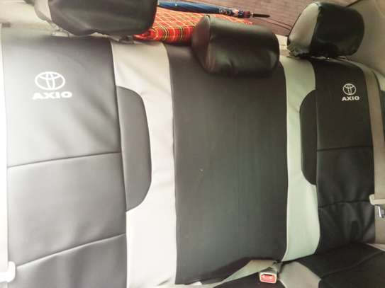 Demio Car Seat Covers image 9