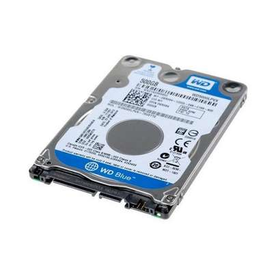 Brand new 500GB laptop hdd'