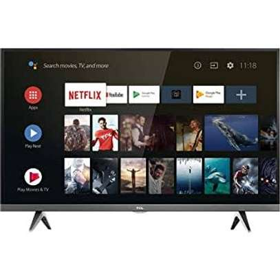 New TCL 43 inches Android Smart Digital Tvs image 1