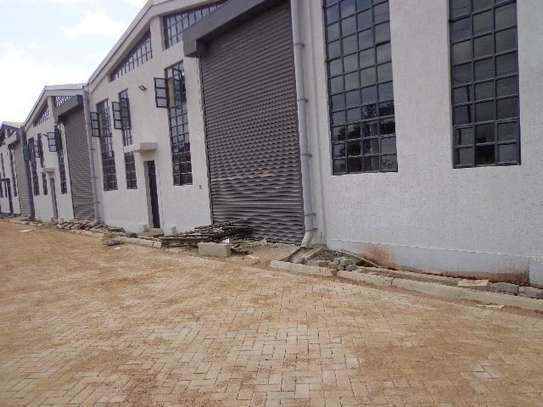 3454 ft² warehouse for rent in Mombasa Road image 2