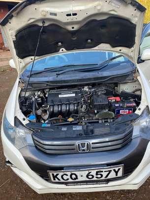 Honda Insight 1.3 image 3