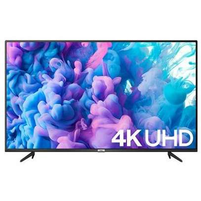 TCL 50 Inch, 4K HDR, Smart TV,50P617 image 1