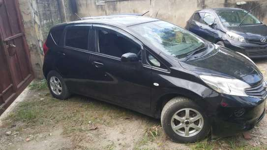 Nissan Note image 5