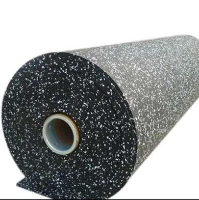 Rubber Flooring mat image 4