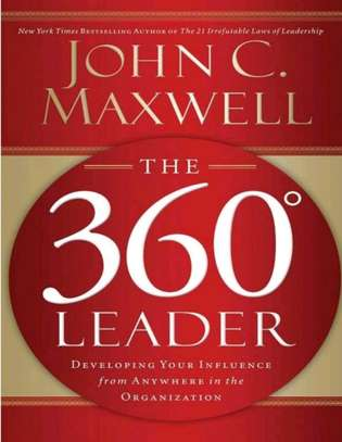 The 360 Leader image 1