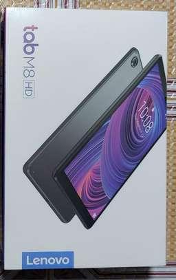 Lenovo tab M8 tablet image 1