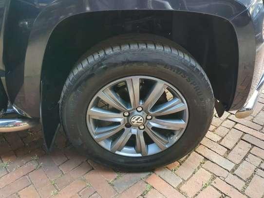 Volkswagen Amarok image 13