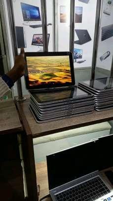 HP Elitepad Tablet image 1