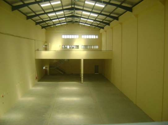 9976 ft² office for rent in Mombasa Road image 3