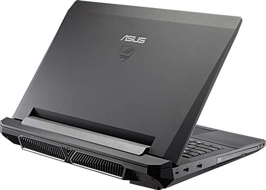 ASUS (Republic of Gamers)