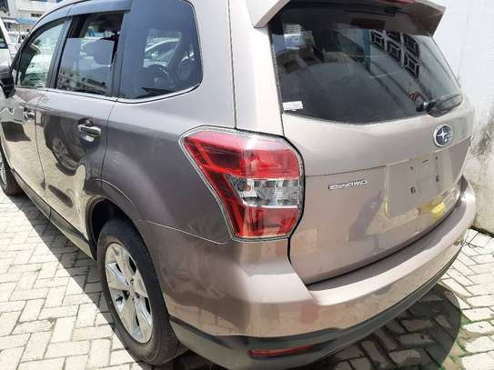 Subaru Forester 2.0 S Type A Automatic image 4