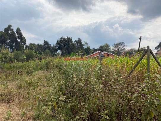 Kikuyu Town - Commercial Land, Land image 12
