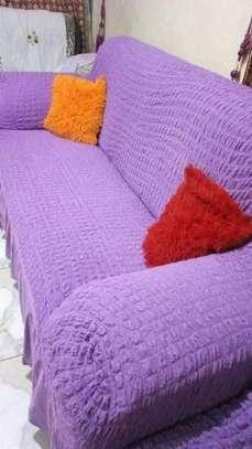 Gorgeous sofa covers image 2