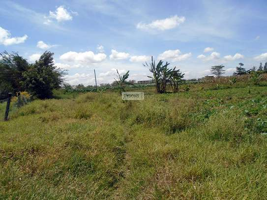 Athi River Area - Land, Agricultural Land, Residential Land image 4