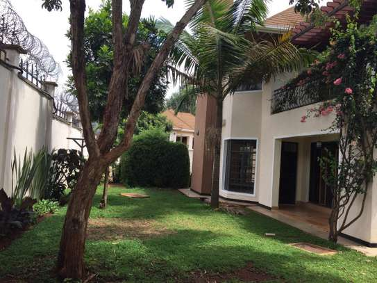 4 bedroom townhouse for rent in Kiambu Road image 3