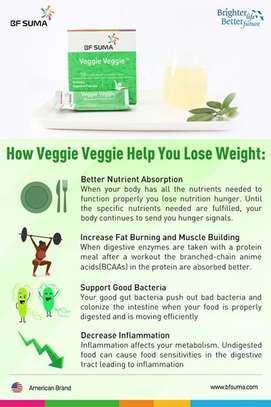 Veggie Veggie, by BF Suma image 3