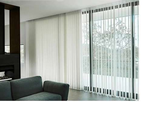 Ideal kitchen curtains image 10