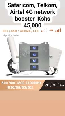 Network Repeater ( free installation) image 4