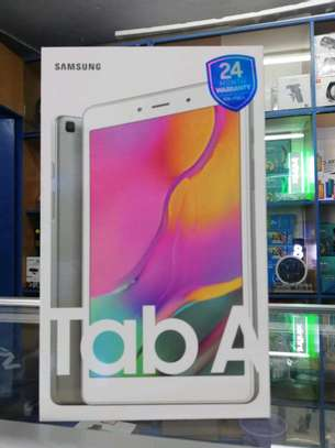 Samsung Tab A 8inch Brand New image 1