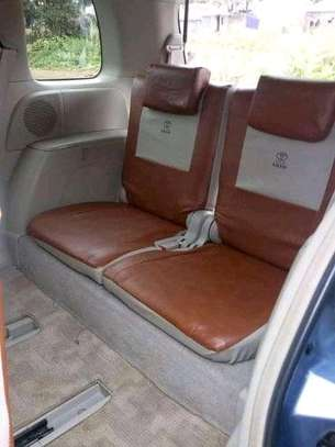 Zimmerman Car Seat Covers image 5