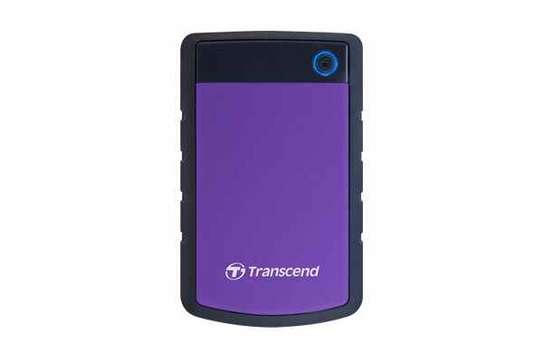 Transcend hard drive image 3