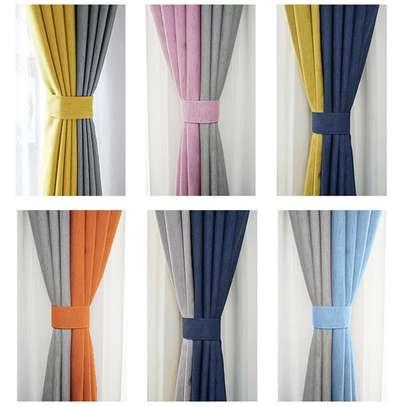 Decent Favourite home curtains image 4