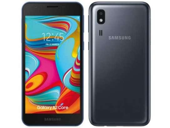 Samsung A2 core image 1