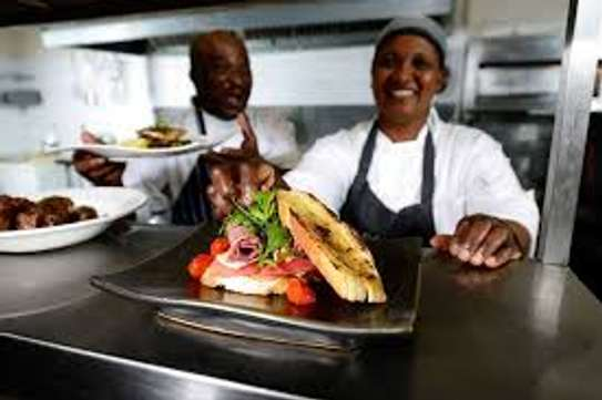 Pastry Chef, Commis Chef - Hire Chefs at All Levels | At Bestcare we offer bespoke private catering services. Get in touch to find out more about our private catering services in Nairobi And Mombasa. image 3