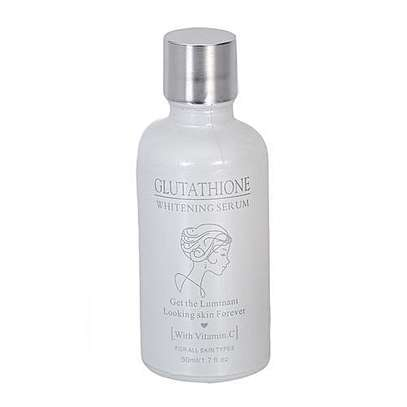 Glutathione Lightening Serum with Vitamin C