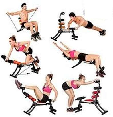 Weight Bench six pack care image 1