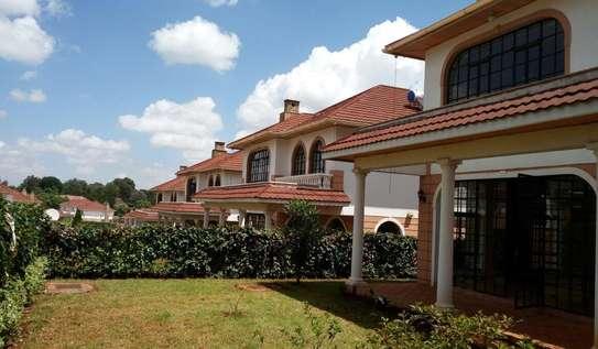 The Modern 4 Bedroom Maisonettes Kiambu Road (FiveStar Estate) for rent image 10