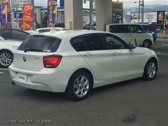 BMW 1 Series image 5