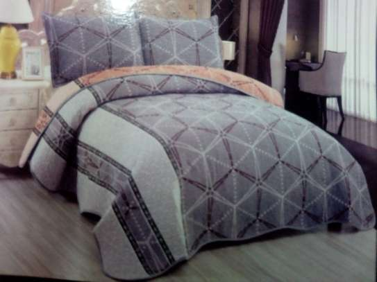 Pure cotton warm Turkish bedcovers image 7