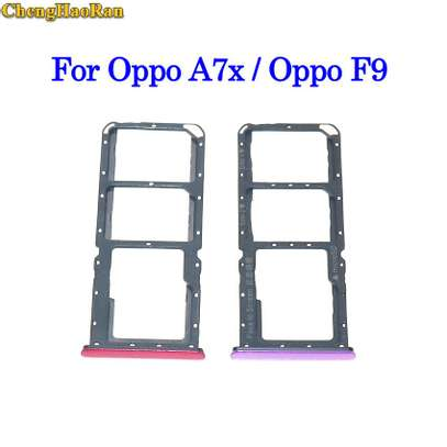 SIM Card Tray Slot Replacement For Oppo F9/F9 Pro image 3