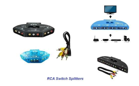 SpinTech Electronics and Devices image 5