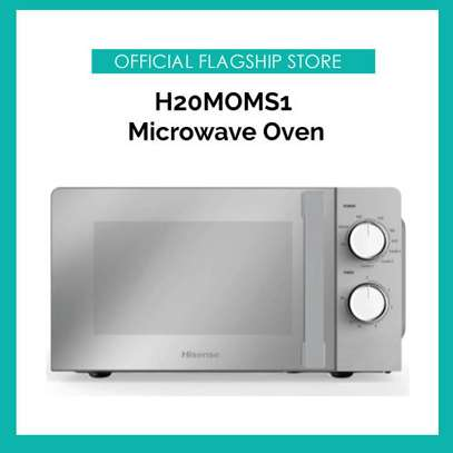 Hisense H20MOMS1 Microwave Oven image 1