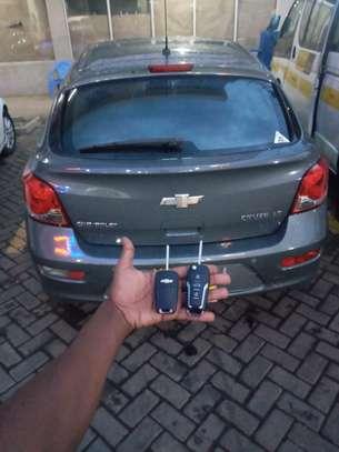 Auto-Speed Keys image 5