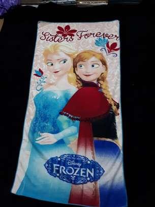 Cartoon towels image 5