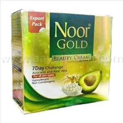 NOOR GOLD BEAUTY CREAM image 1